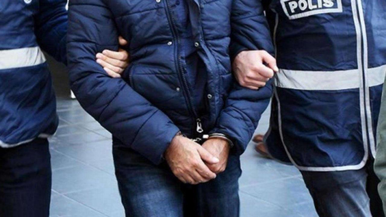 Hırsızlara şafak operasyonu; 50 gözaltı var