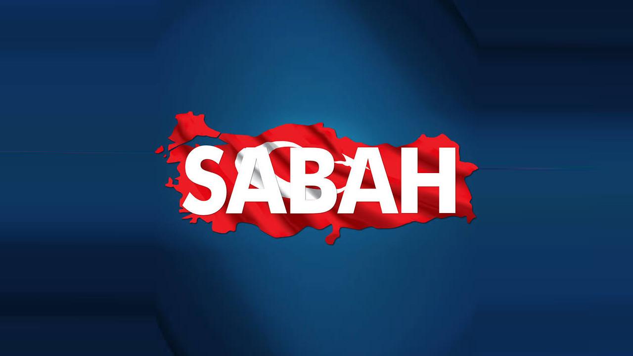 Sabah gazetesinden skandal