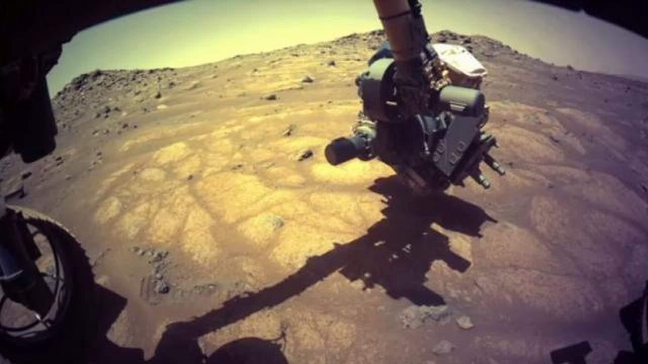 Nasa'ya giden uzay aracından kötü haber