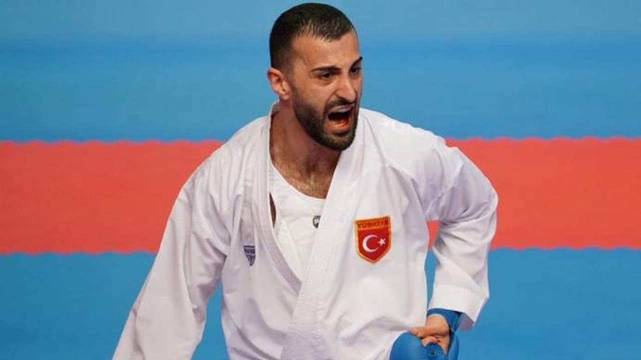 Türkiye'den olimpiyat rekoru: Karatede Uğur Aktaş bronz madalya kazandı