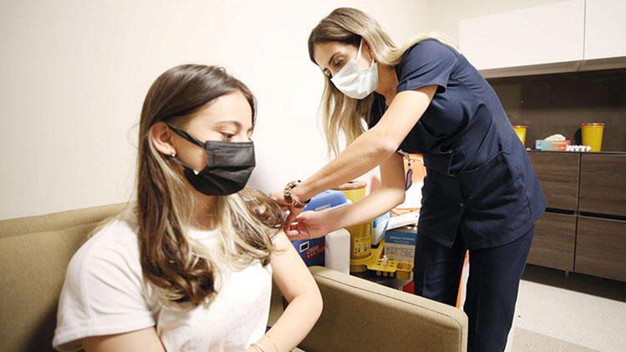 Türkiye'de koronavirüs aşısının etkinliği böyle kanıtlandı