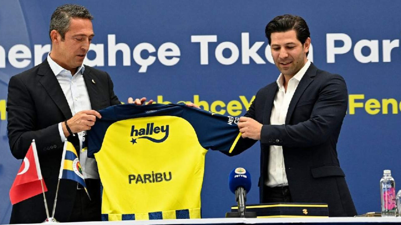 Fenerbahçe Token 30 saniyede 15 milyon TL kazandırdı