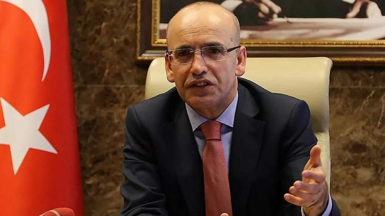 Kulislere bomba gibi düşen iddia: ''Mehmet Şimşek ile görüşüyorlar''