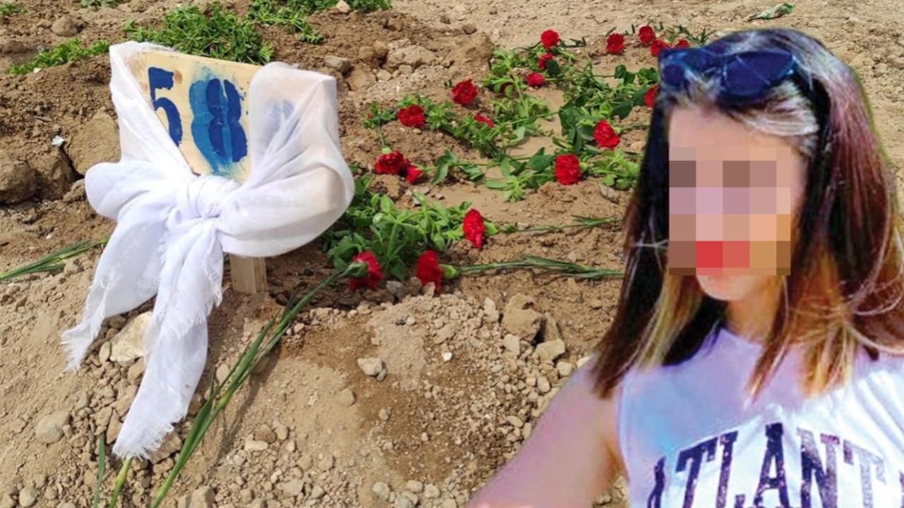 Cinsel saldırıya uğradım deyip intihar eden Eda Nur'un ifadesi ortaya çıktı
