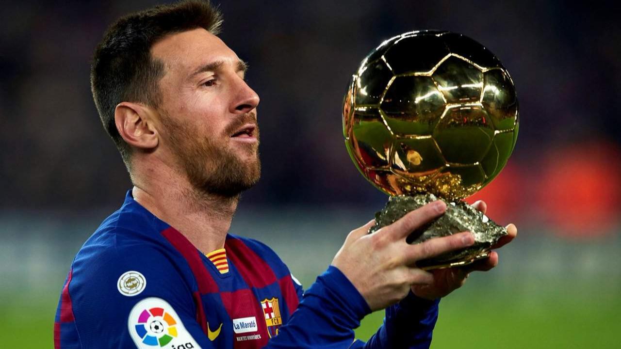 Barcelona ile yolları ayrılan Messi'nin yeni takımı açıklandı
