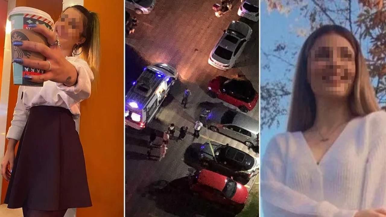 Eda Nur'a cinsel saldırıda bulunduğu iddia edilen zanlı tutuklandı