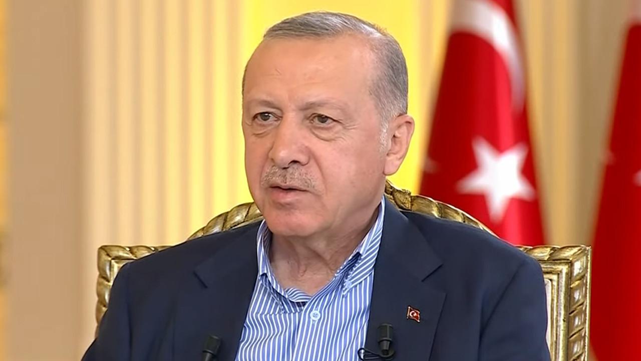 Erdoğan canlı yayında açıkladı: Sosyal medyaya düzenleme yolda