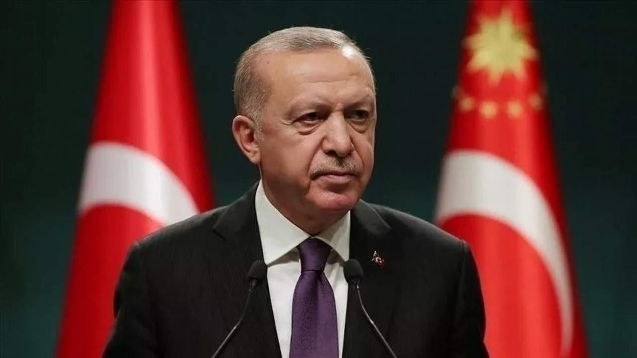 Erdoğan'dan İslam dünyasına ''birleşme'' çağrısı