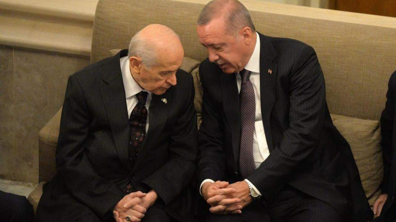 Fatih Portakal Cumhur İttifakı'nın yeni liderini açıkladı