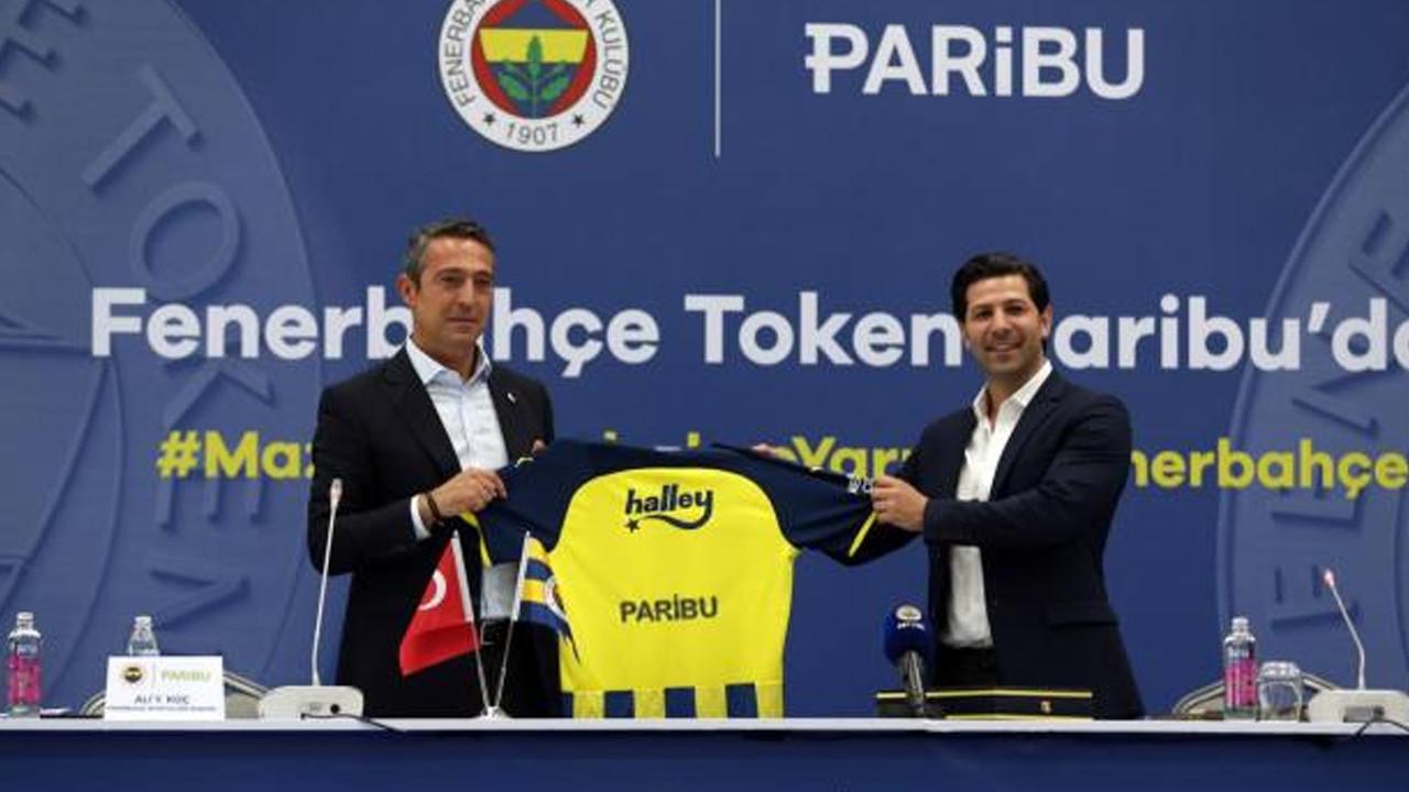 Fenerbahçe kripto paradan servet kazandı