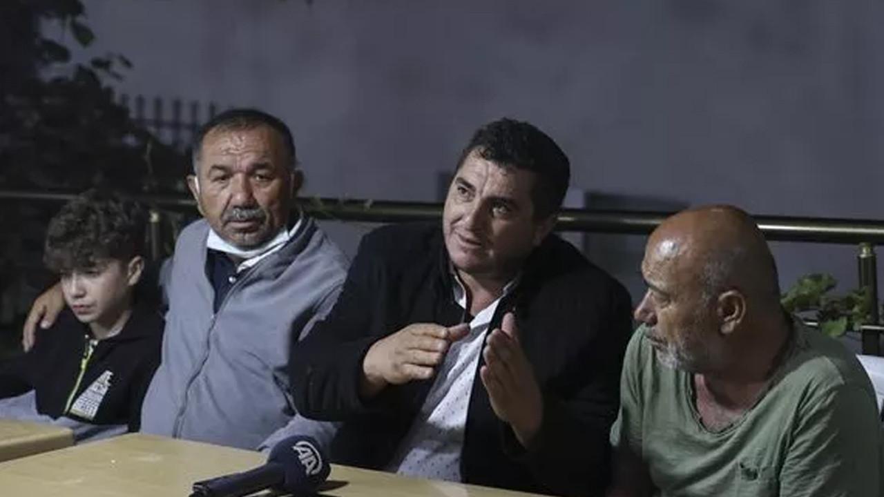 Altındağ'daki bıçaklı kavgada hayatını kaybeden Emirhan'ın babası konuştu