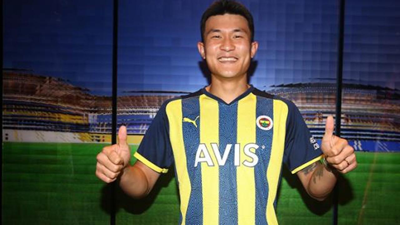 Fenerbahçe, Güney Koreli yıldız ile anlaşmaya vardığını açıkladı