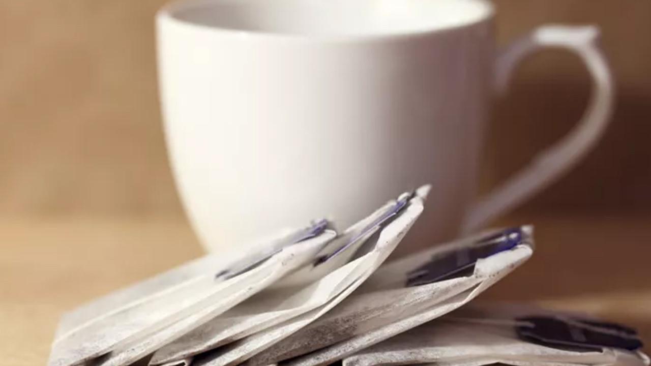 Dünyanın her yerinde tüketiliyor: İşte poşet çayın icat edilme amacı