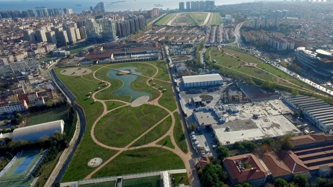 Müjdesini Erdoğan vermişti: 18 millet bahçesinin maliyeti dudak uçuklattı