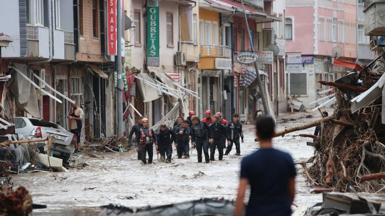 Türkiye'deki sıra dışı hava olayları için ürküten rapor