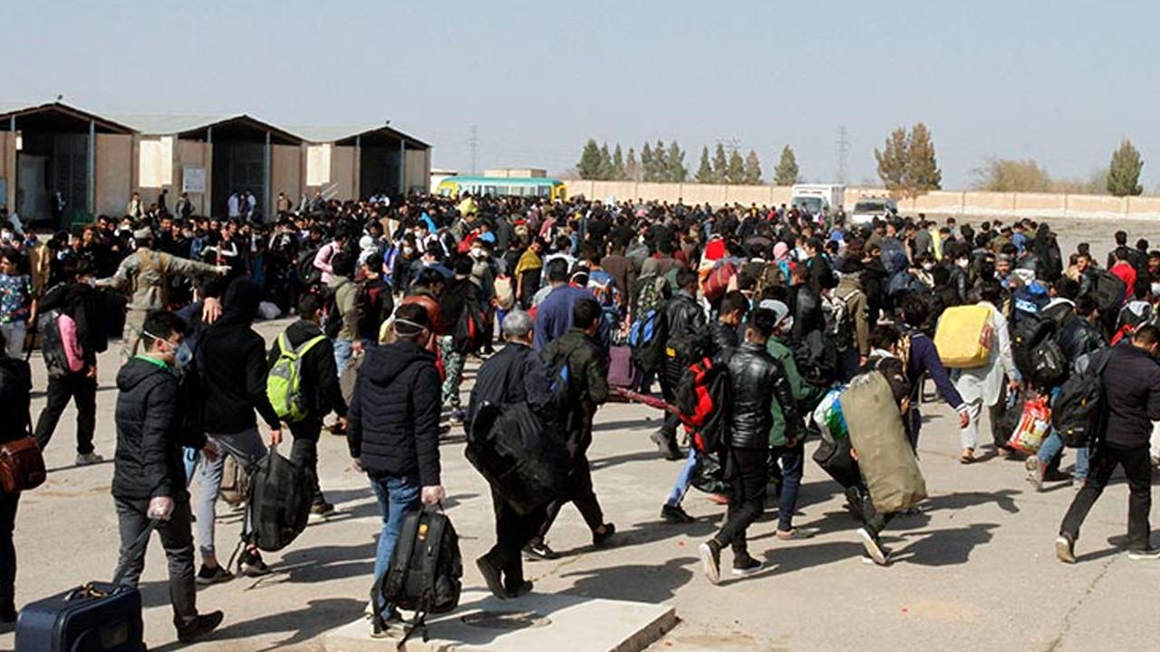 Anlaşma an meselesi... Binlerce Afgan o ülkeye yerleştirilecek