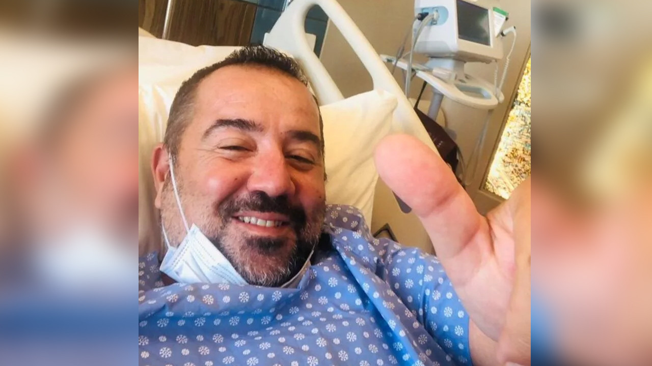Ata Demirer'den kötü haber! Apar topar ameliyata alındı