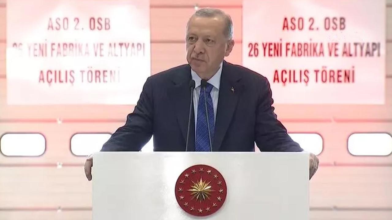 Erdoğan için çok konuşulacak analiz