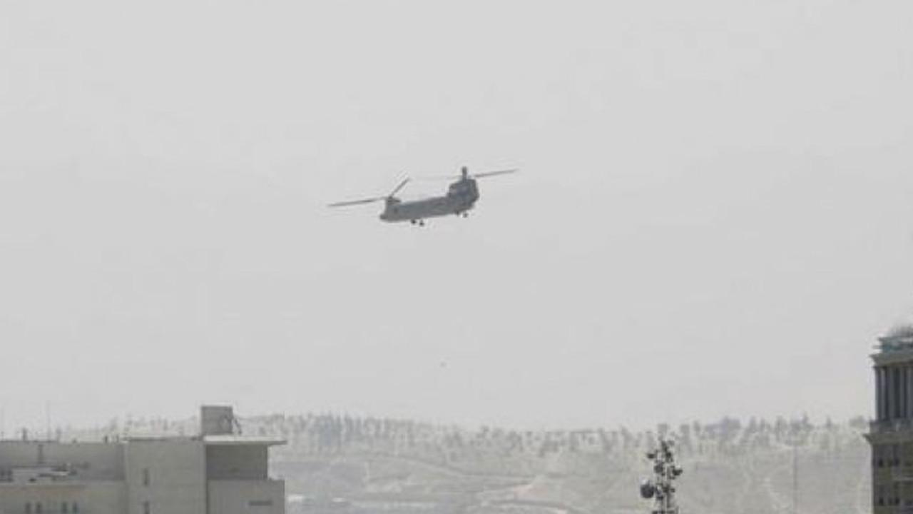 Afganistan'dan kaçan Eşref Gani'nin uçağı düştü mü?