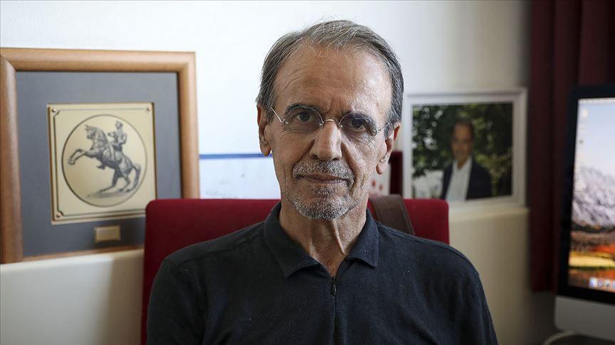 Prof. Dr. Mehmet Ceyhan'dan çok konuşulacak aşı açıklaması: ''Yazık oldu''