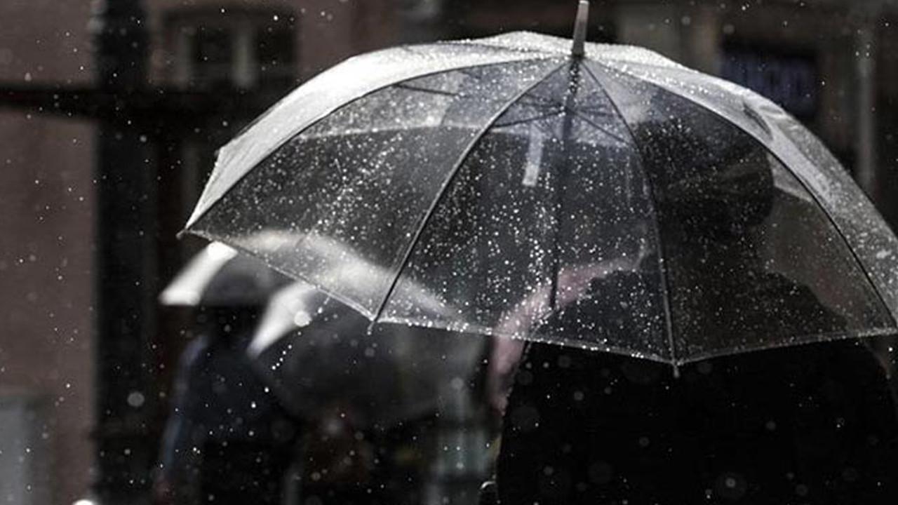 Meteoroloji sel alarmı verdi: Çok kuvvetli geliyor