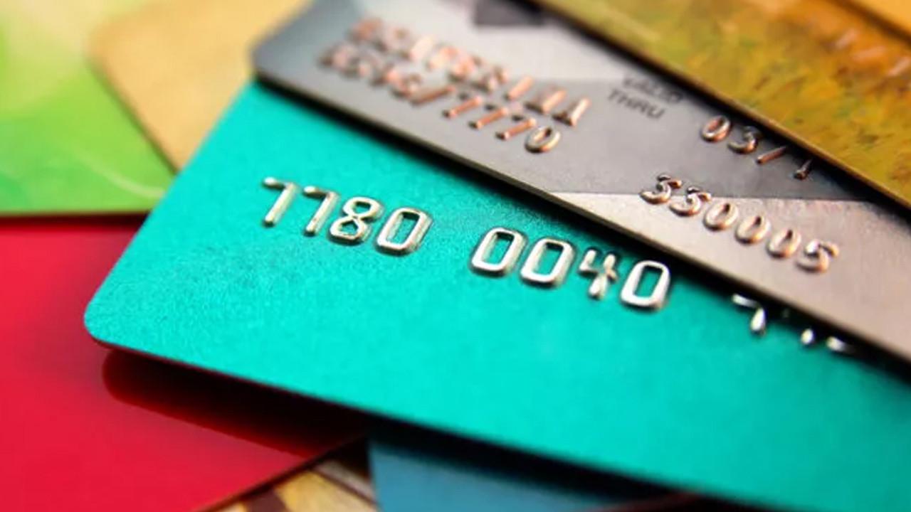 Kredi kartı ile ilgili çarpıcı açıklama: Yüzde yüz arttı