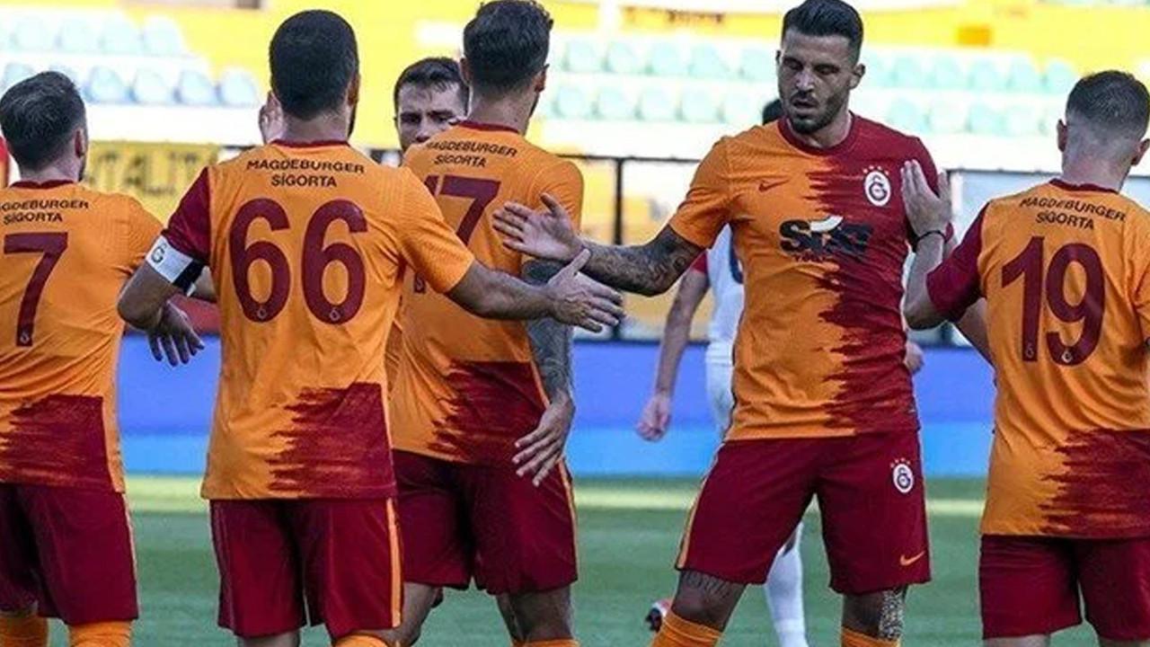 Randers - Galatasaray maçı hangi kanalda yayınlanacak?: İşte detaylar