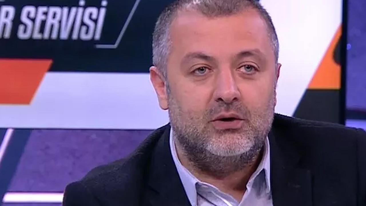 Mehmet Demirkol, canlı yayında transferi açıkladı