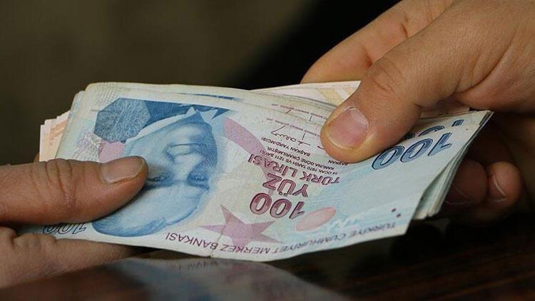 3600 ek gösterge zammı yolda: Maaşlar 500 TL artacak