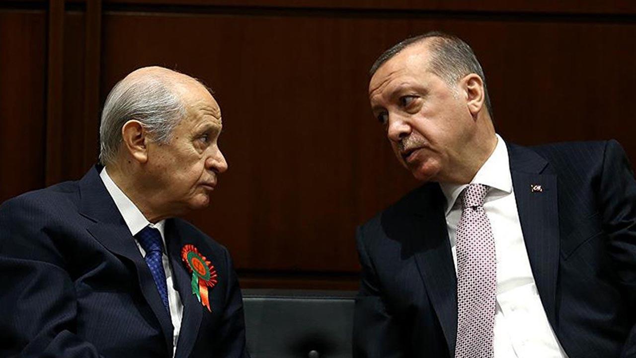Son seçim anketi ezber bozdu: ''Kılıçdaroğlu, Erdoğan'ı geçti''