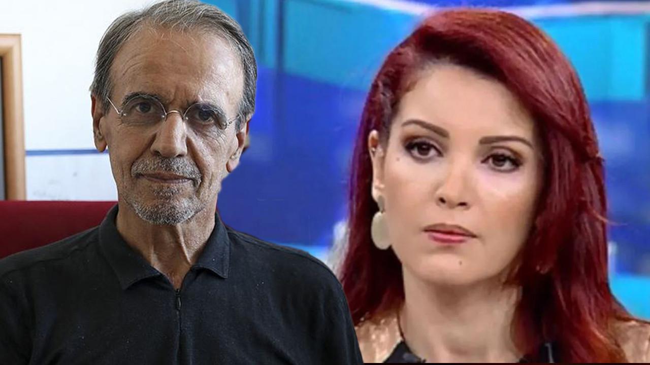 Nagehan Alçı - Mehmet Ceyhan polemiği büyüyor: ''Onun haline acıyorum''