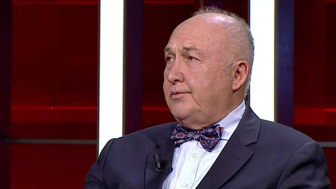 Prof. Dr. Ahmet Ercan deprem için en riskli illerini açıkladı