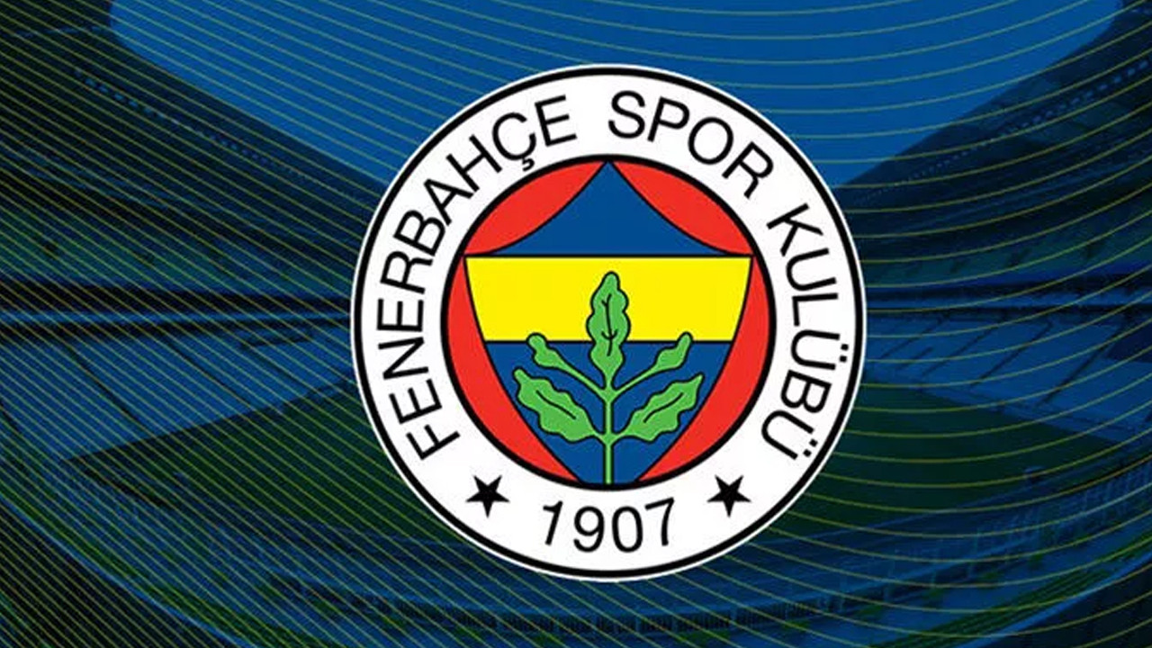 Fenerbahçe'de UEFA maçı öncesi sürpriz: Kadroya yer almadı