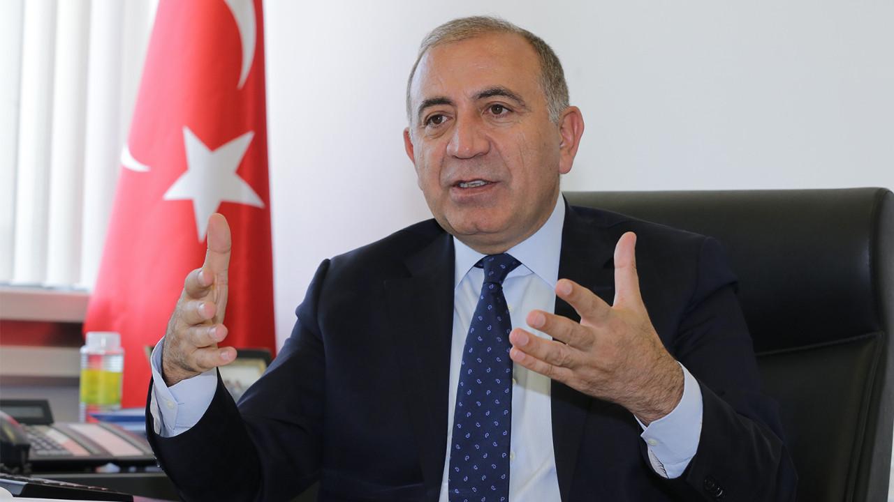 CHP'li Tekin: ''AK Parti gizli kapaklı bir ihale daha yaptı''