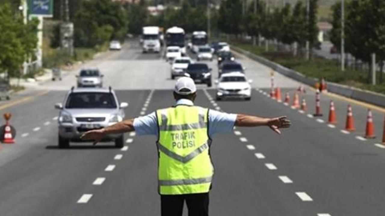 İstanbullular dikkat: Hafta sonu bu yollar kapalı!