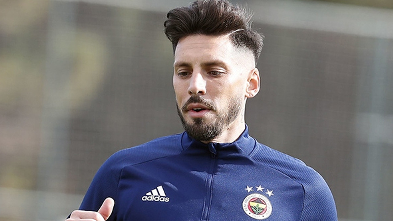 Jose Sosa'dan Arda Güler'e: Bir gün bu takımın yıldızı olacaksın