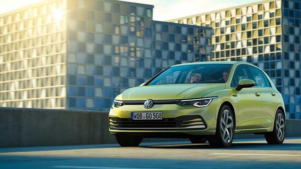 2021 Volkswagen Golf fiyatlarına büyük indirim