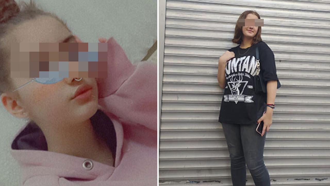 İstanbul'da 12 yaşındaki kız kayıplara karıştı