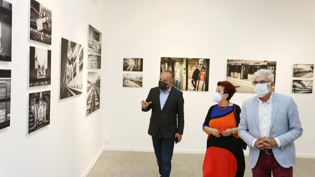 Usta fotoğraf sanatçılarının kadrajından ''Bir gün boyu Küçükçekmece''