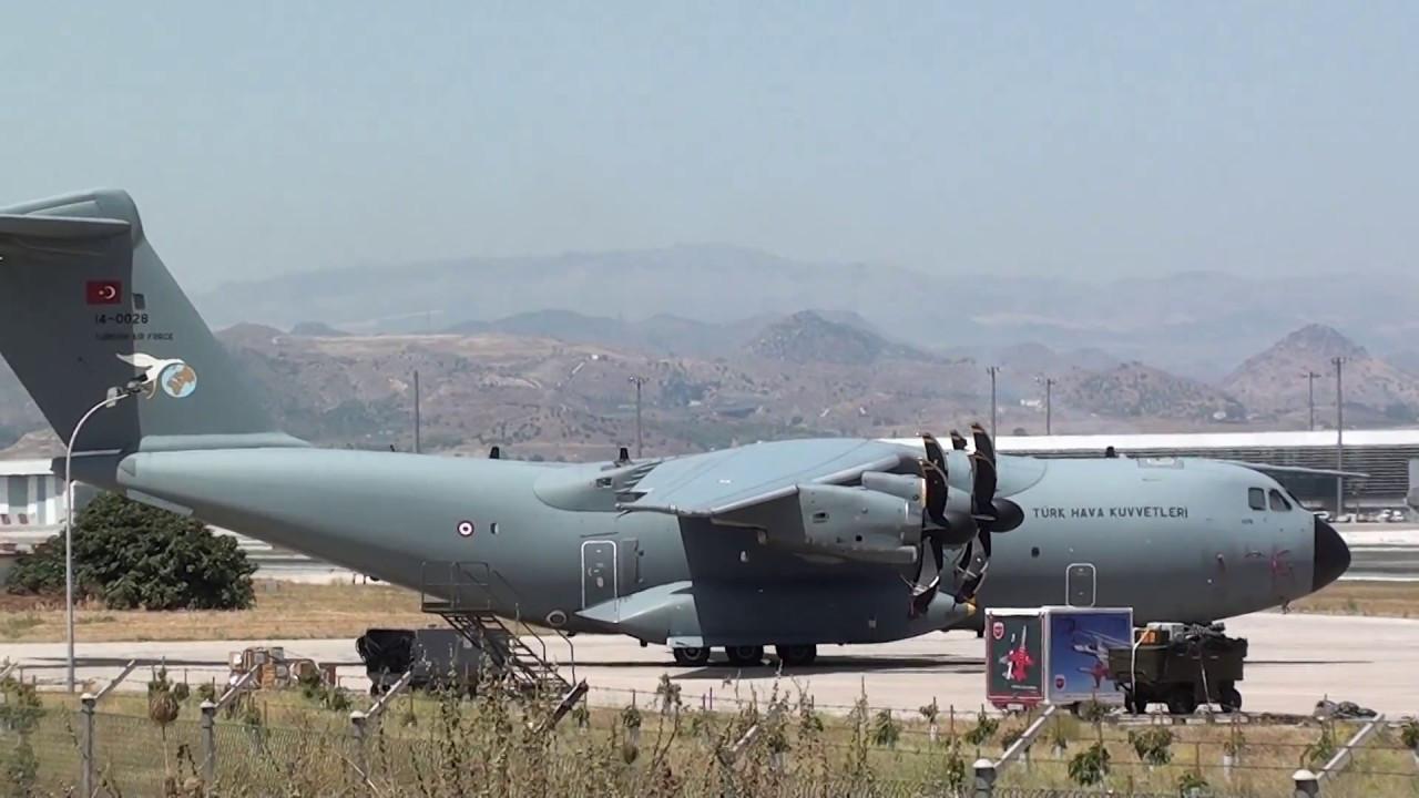 Afganistan'dan 229 Türk daha tahliye edildi