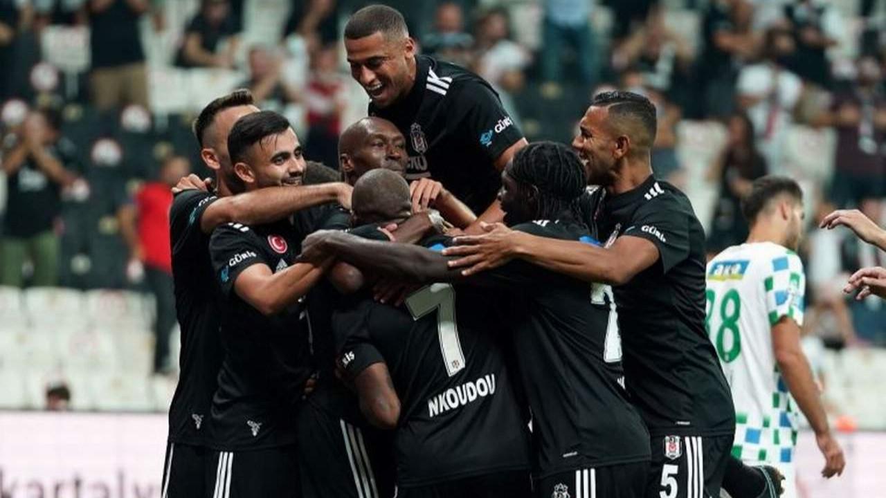 Beşiktaş Kaan Ayhan'ın alternatifini buldu