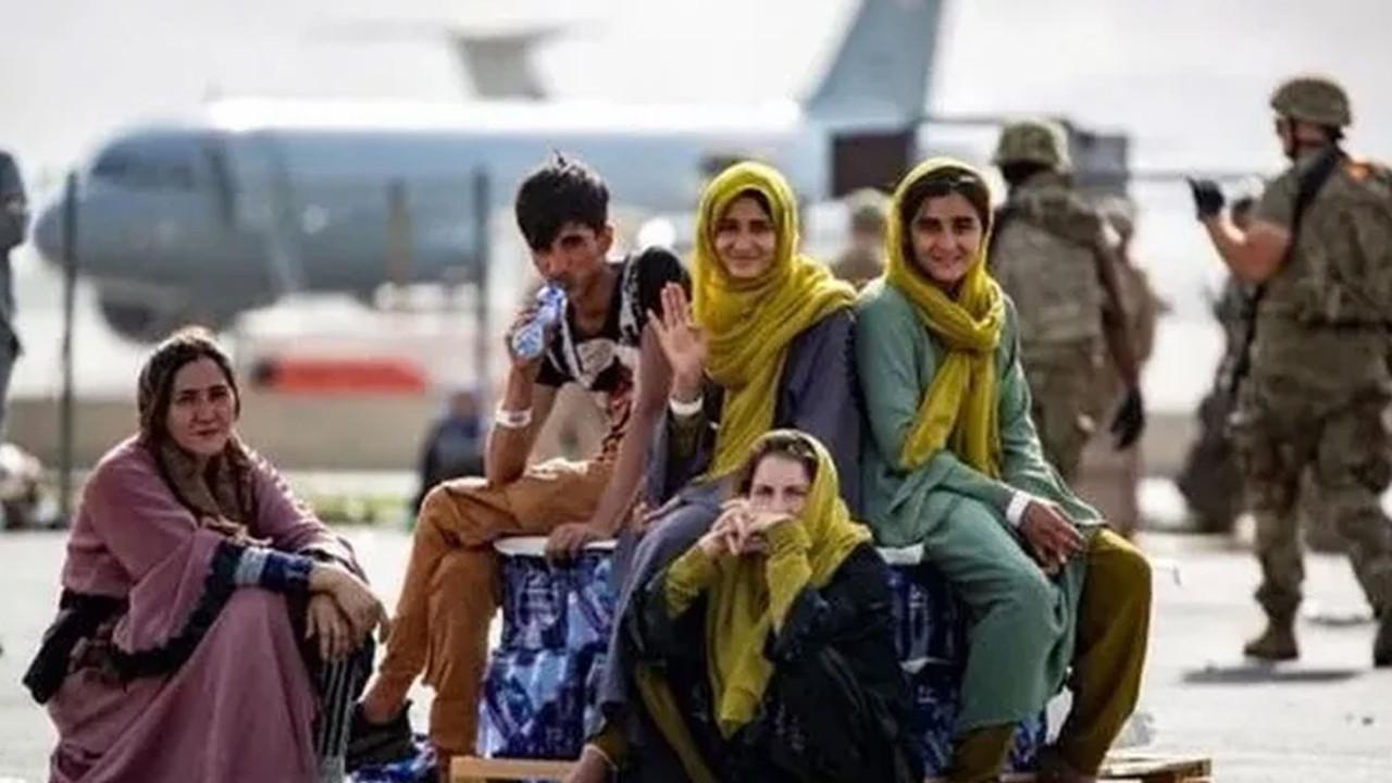 İngiliz basınından Türkiye'ye 'mülteci' özrü