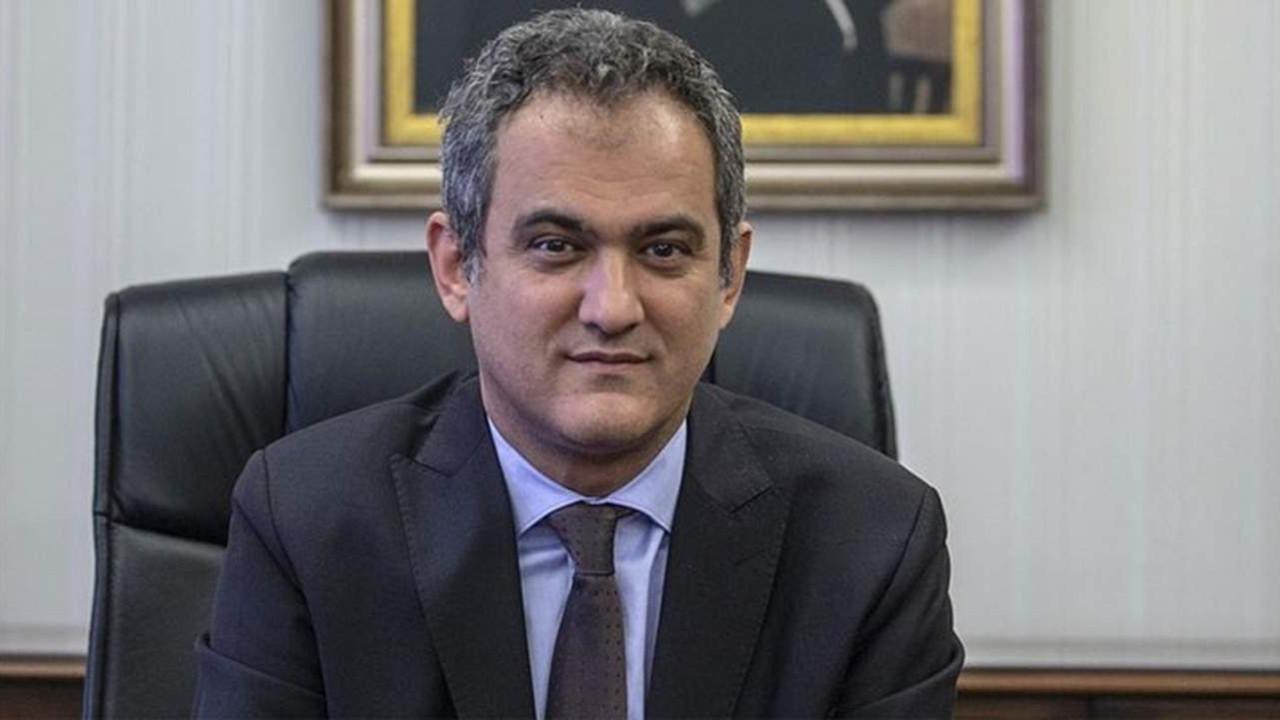 Milli Eğitim Bakanı Özer açıkladı; ilk kez uygulanacak!