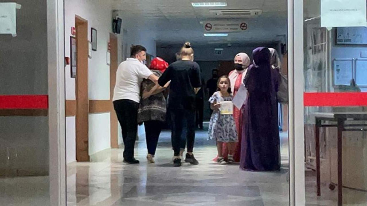 Düğün hastanede bitti! 33 kişi zehirlendi
