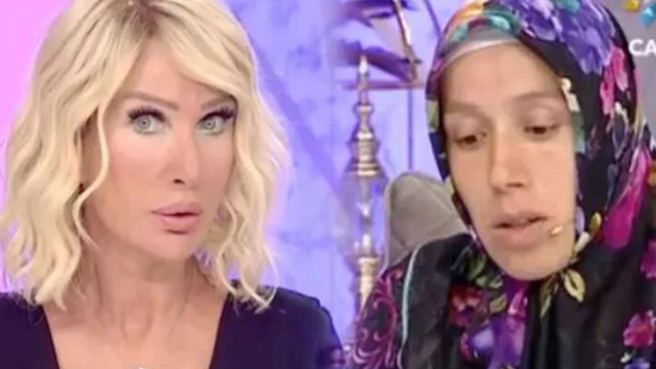 Türk televizyon tarihinde böylesi görülmedi: Hamile kadın aşığıyla gardıropta basıldı