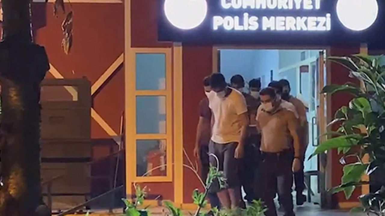 Burası İstanbul! 3 günde bin 251 kaçak göçmen yakalandı