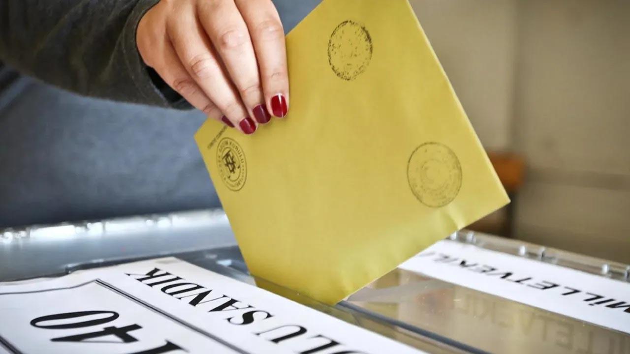 Hata paylarının da hesaplandığı son seçim anketinden dikkat çeken sonuçlar