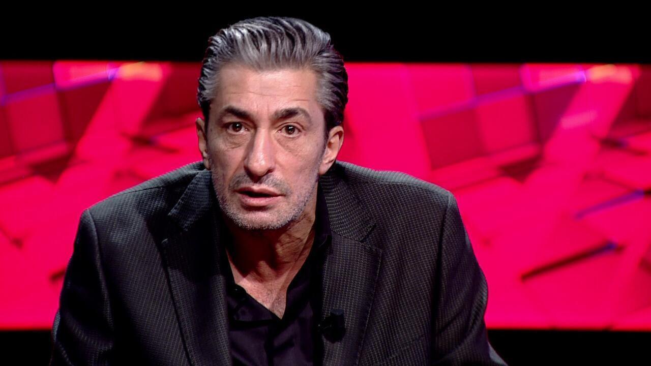 Erkan Petekkaya çılgına döndü: ''En pis küfürleri size gönderiyorum''