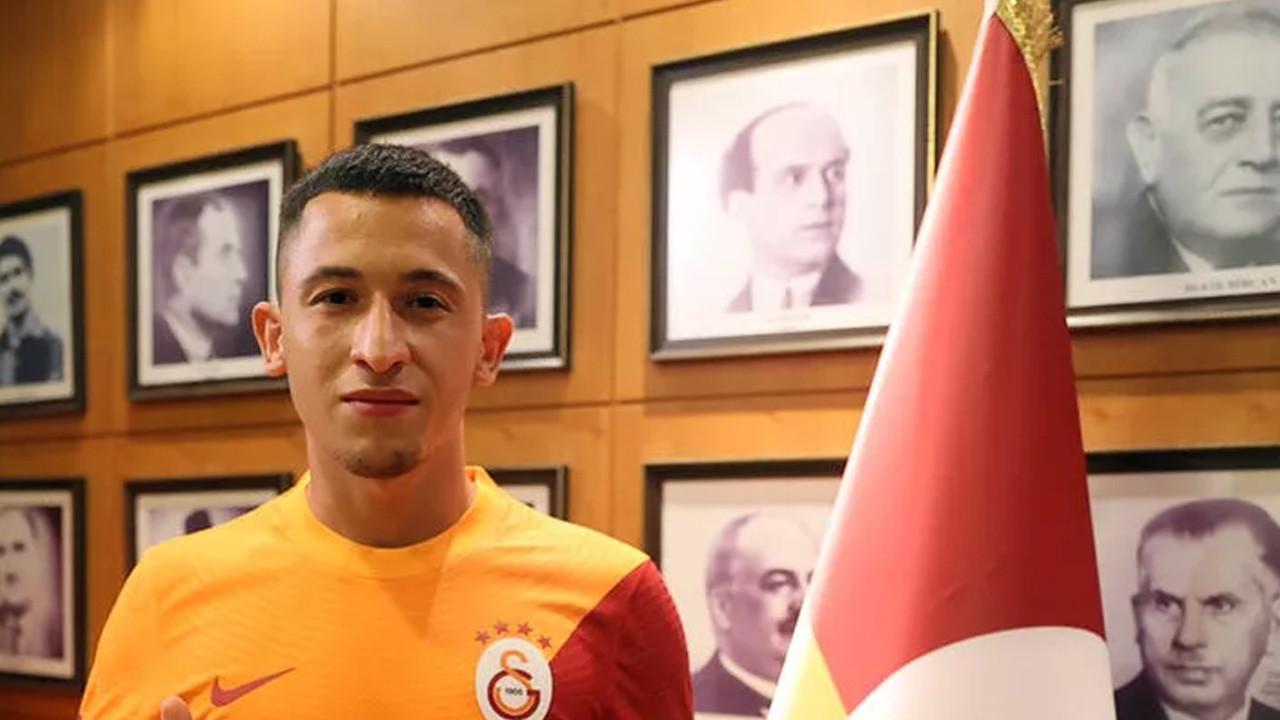 Galatasaray, Olimpiu Morutan'ın maliyetini açıkladı