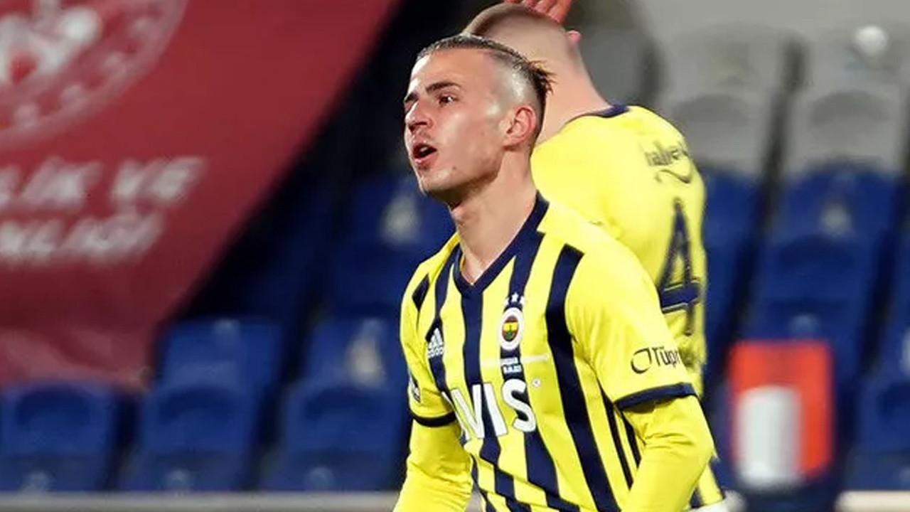 Fenerbahçe Pelkas için gelen teklifi reddetti